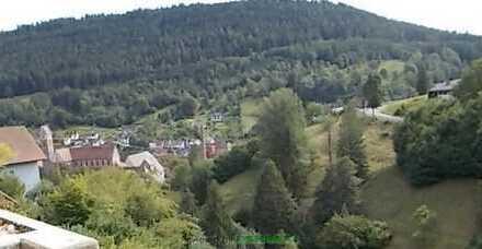 Kapitalanlage o. Ferienwohnung 1Zimmer ETW in Alpirsbach