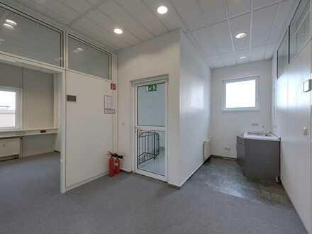 Hochheim - Bürofläche im 3. OG eines Bürogebäudes mit Teeküche, Serverraum uvm.