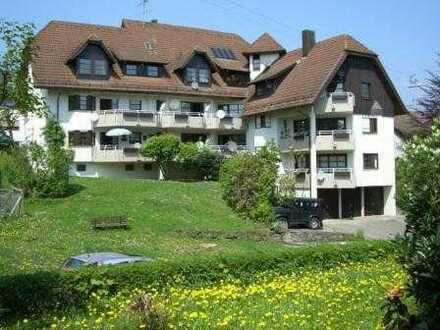 Komfort-Appartement in Scharnhausen