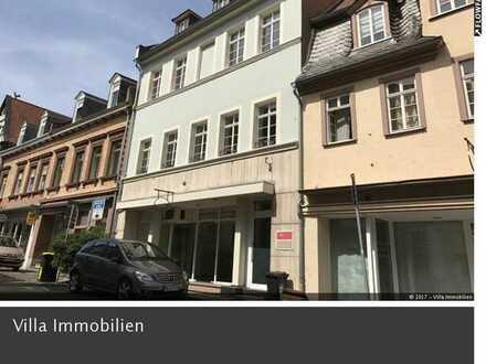 Moderne Bürofläche auf ca. 180 m² im Ortskern von Oppenheim