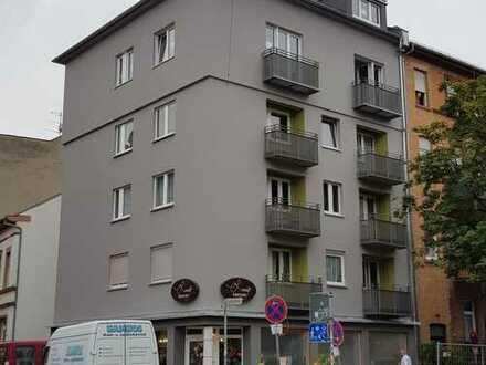 Neubau Erstbezug - moderne Maisonettenwohnung