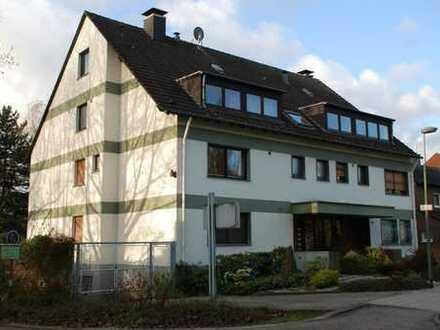 Modernisierte 2,5-Zimmer-DG-Wohnung mit EBK in Bochum