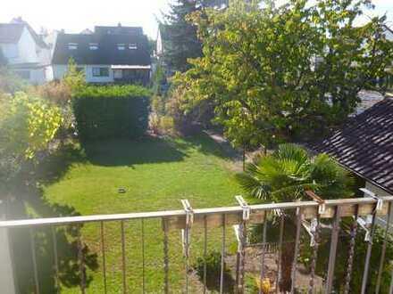 3 ZKB Wohnung im Süden von Schifferstadt