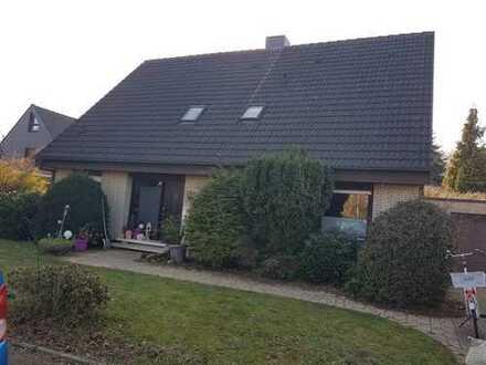 Schönes Haus mit sieben Zimmern in Münster-Coerde