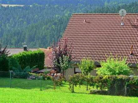FAMILIENTRAUM - Wunderschönes Einfamilienhaus mit Einliegerwohnung und riesigem Garten