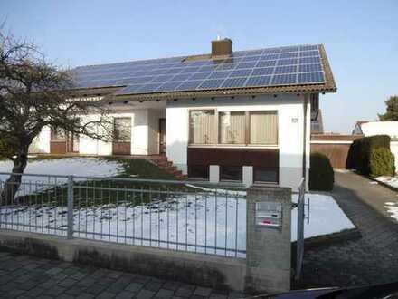 Einfamilienhaus in Ingolstadt, Süd