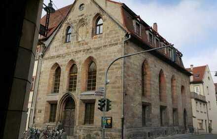 Einzigartiges Einzeldenkmal 10 jährige Sonderabschreibung Wohn und Geschäftshaus Bamberg Zentrum