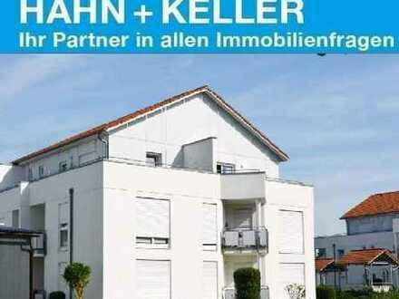Gepflegtes 1-Zimmer-Appartement - Ideale Kapitalanlage!