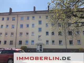 IMMOBERLIN.DE: Lichtdurchflutete Wohnung mit Südbalkon beim Filmpark nahe Griebnitzsee