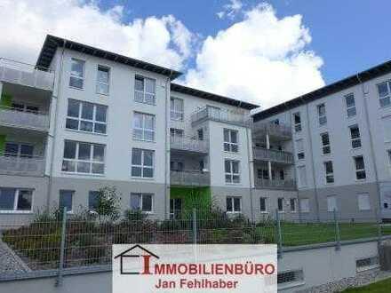 Neuwertige 5-Zimmer-Wohnung mit Balkon, Einbauküche und Aufzug am Zentrum Greifswalds