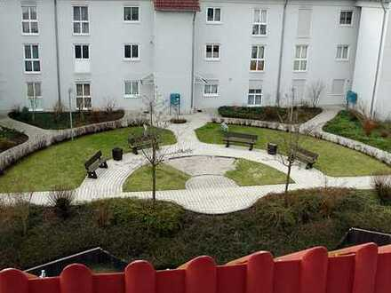 ++ provisionsfrei ++ schöne 3 Zimmer-Maisonette-Wohnung mit EBK, Balkon und Tiefgaragenstellplatz