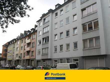 Attraktive Kapitalanlage - 3-Zimmerwohnung im 1. Obergeschoß