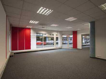 A.-Ebingen Zentr. Moderne Büro-,Praxis-,Schulungsräume mit Highspeed-Int. Nähe Hochschule/Bahnhof