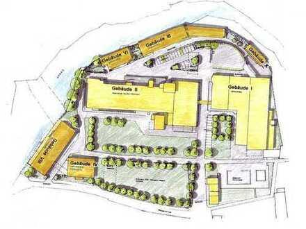 Gewerbe-Produktions-und- Lagerflächen Bautzen