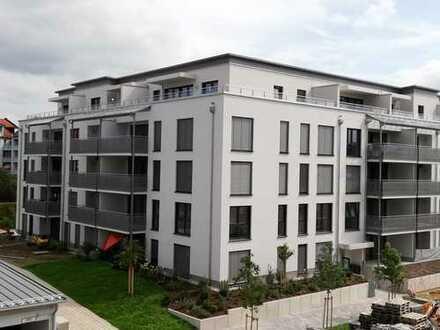 3-Zimmer-Neubau Wohnung