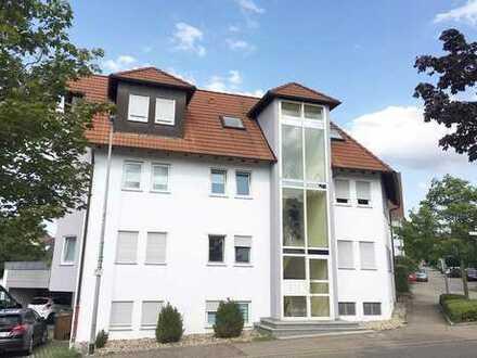 Freie 3 ½-Zimmer Eigentumswohnung in Marbach am Neckar
