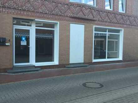 Ladenlokal im Zentrum Löningens zu vermieten