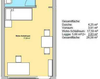 Studentenappartements in Meschede