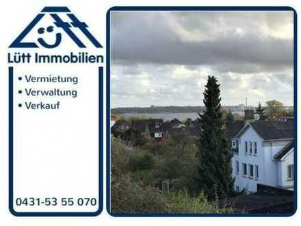 ~~~ Exklusive Maisonette-Wohnung mit Ostsee- und Kanalblick ~~~
