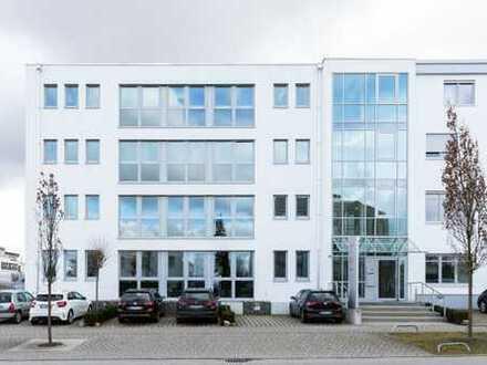 Moderne, vollklimatisierte Büroflächen - ganzes Stockwerk - mit idealer Verkehrsanbindung