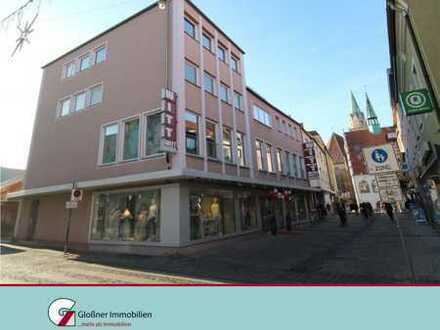 Klostergasse - Gewerbe mit Zukunft Flexible Bürofläche / Laden