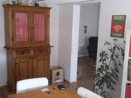 Zimmer wegen Überhang an selbstbenötigten Wohnraum abzugeben