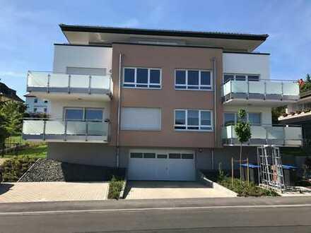 Schöne Eigentumswohnung in sonniger Lage von Bad Hersfeld