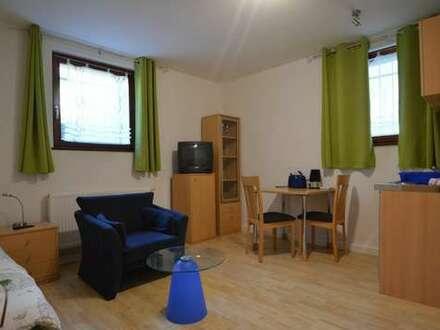 1-Zimmer-Apartment am Luitpoldpark