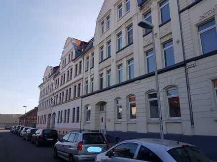 Kapitalanlage. Vermietetes 1-Raum-Apartment in Uninähe zum Verkauf.