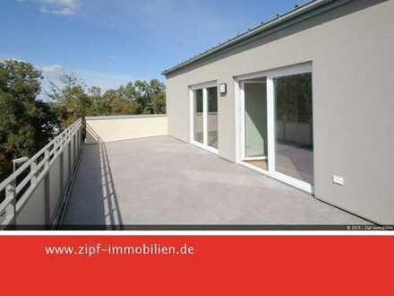 *NEUBAU ERSTBEZUG 2-ZKB mit Dachterrasse in GN-Hailer mit Tiefgarage und Fahrstuhl*
