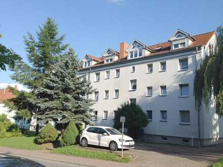 3-Raum-Dachgeschosswohnung plus Wohnbereich in Bad Salzungen