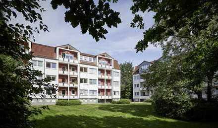 °Helle Dachgeschosswohnung Nähe des Bürgerparks°