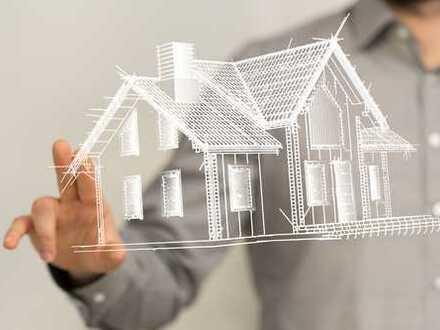 Potential erkennen: Eigenheim für die ganze Familie!