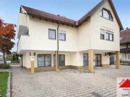 Wohn- & Geschäftshaus in Schönaich