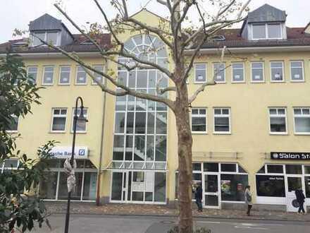 TOP Büro/Praxisräume in bester Lage von Bensheim