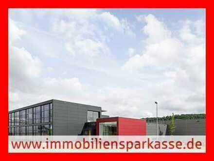 Noble Atmosphäre, moderne Architektur!