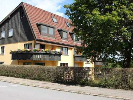 Schöne 2 Zimmer Wohnung in Freudenstadt