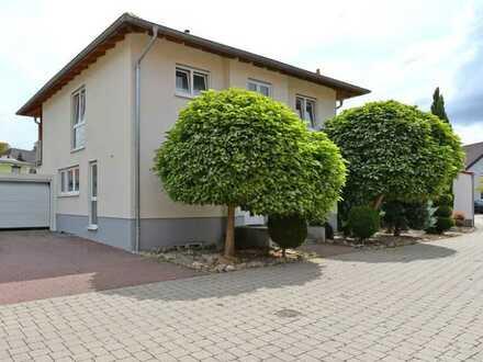Modernisiertes 7-Zimmer-Einfamilienhaus mit Einbauküche in Hettenleidelheim, Hettenleidelheim
