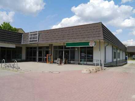Einzelhandelsfläche freut sich auf neuen Betreiber......