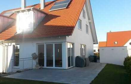 Hochwertige Doppelhaushälfte, SHA-Breiteich, Nelly-Sachs-Str.