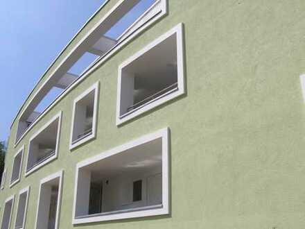 Penthouse-Wohnung +++ Ansprechende Architektur ++ Hohe Wohnqualität ++