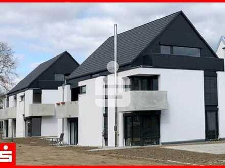 Maisonettewohnung in Gaimersheim