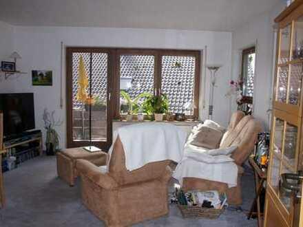 3 Zimmer-Maisonette mit 2 Balkon