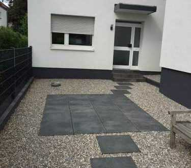 Eigenes kleines Haus: 2-Zimmer-Bungalow in Frankfurt/Bergen-Enkheim
