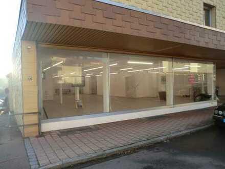 Verkaufs-/ Gewerbefläche (ehemaliger EDEKA/Schlecker)