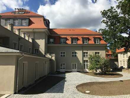 4 Zimmer mit Terrasse, Garten und 2 Bäder (Whg. 21)