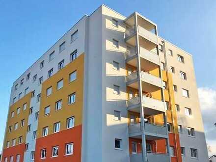 Neubau Richard-Wagner-Ring 14 Frankenthal