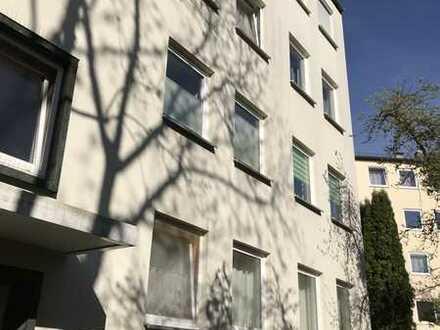 ***ruhige, vermietete 3 Zimmer-Wohnung in Sendling / Westpark***