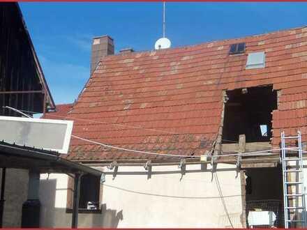 ++Riegel am Kaiserstuhl-ideales Bauträgergrundstück mit ca. 1231 qm-bebaubar mit mehreren Häusern++