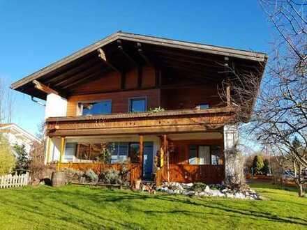 Wunderbares Ein- bzw. Zweifamilienhaus in begehrter ruhiger Wohnlage